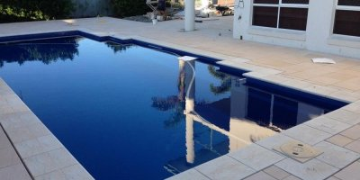 Gallery - Pool Scapes