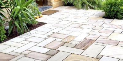 Gallery - Concrete Paving