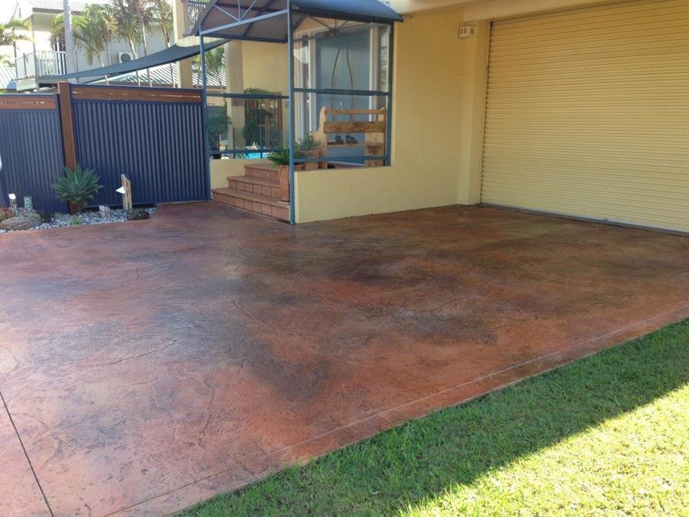 Driveway Concreting Concreting Brisbane Redlands Logan
