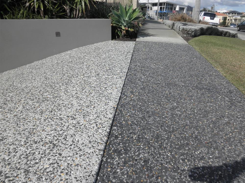 Concrete Pathways In Brisbane Concreting Brisbane