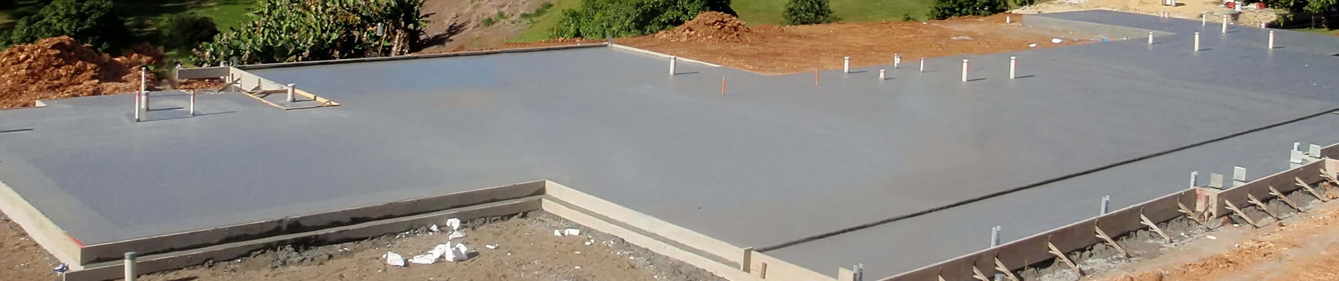 House Slab Brisbane