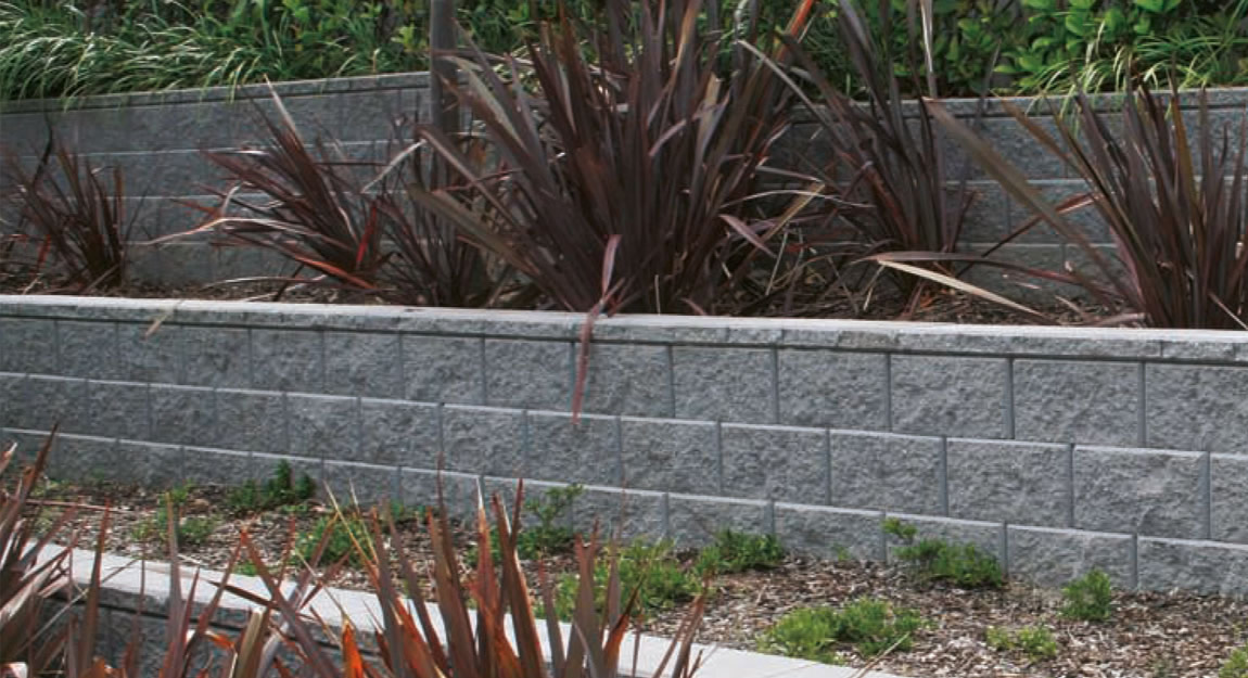 Brisbane Block Retaining Walls