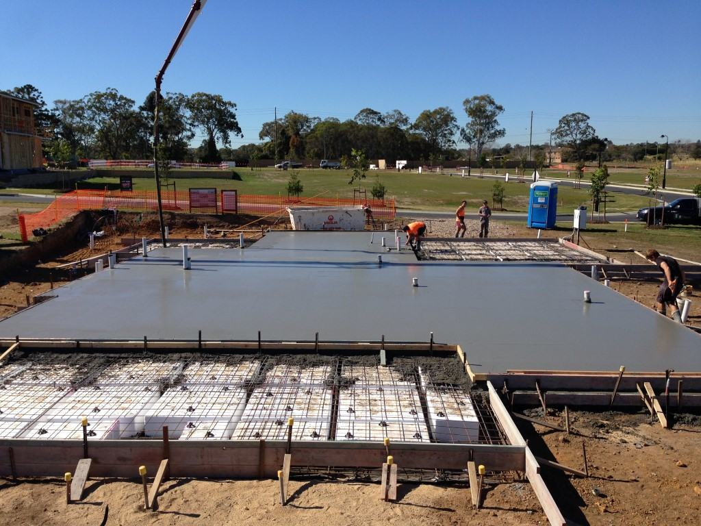 Brisbane Concreting