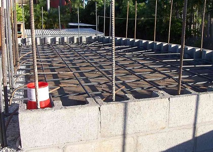 Brisbane Residential Commercial Concreting